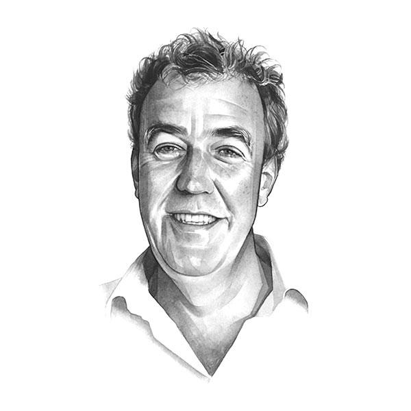 The Clarkson Review 2016 Ferrari 488 Gtb