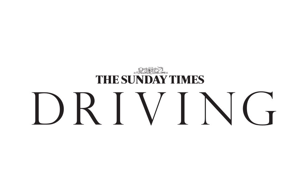 The Sunday Times Driving Placeholder